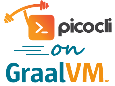 picocli on graalvm